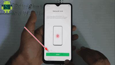 Oppo A11k Network Unlock-Oppo CPH2083 Network Unlock