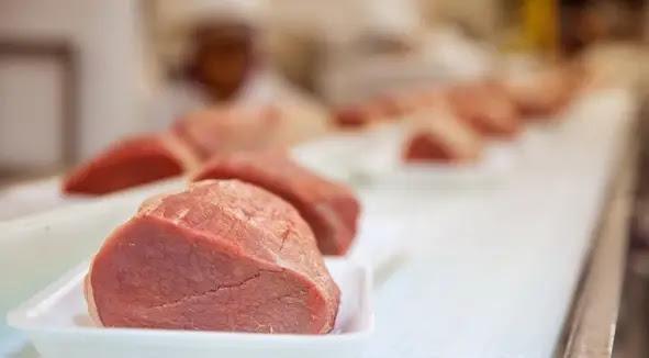 استهلاك الأغذية الملوثة