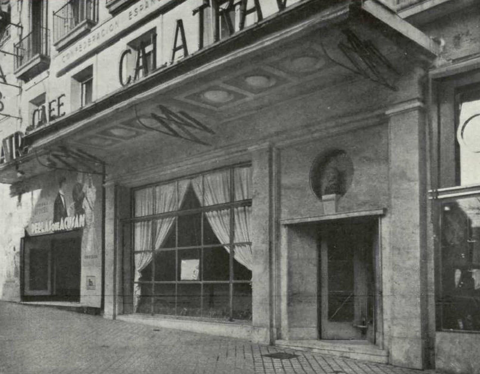 Cafes En La Roma Df