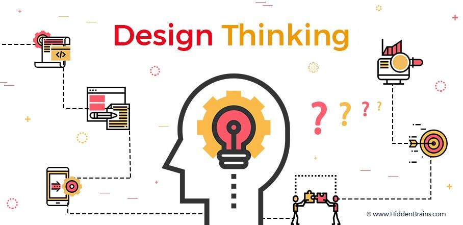 Design Thinking: Tasarım Odaklı Düşünce Nedir?
