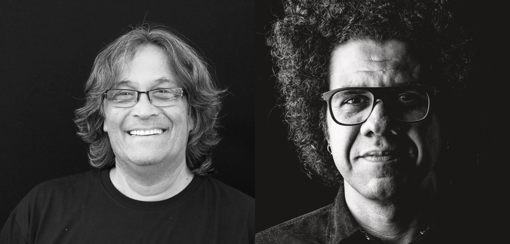 Colaboração inédita traz Chano Dominguez e Hamilton de Holanda a Espinho