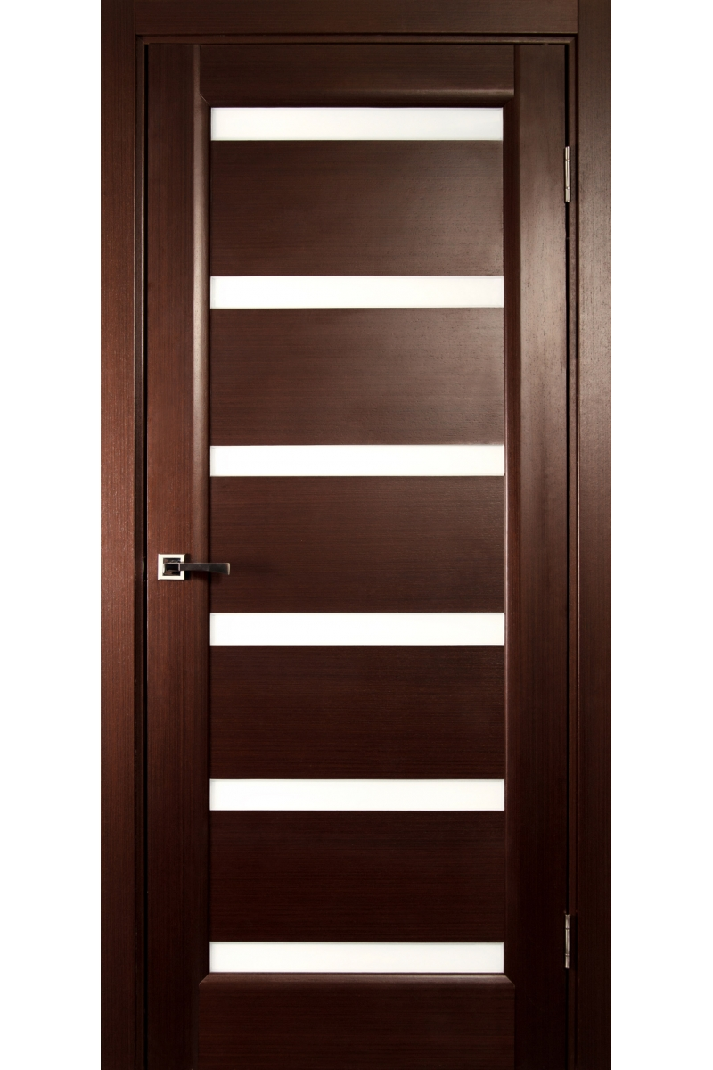20 modern designs for interior wooden doors decor units for Door pattern design