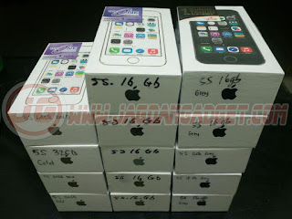 iPhone 5S Garansi Distributor murah