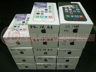 iPhone 5S Garansi Distributor murah