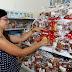 Peru e ameixas são os itens com maior reprovação pelo Ibametro