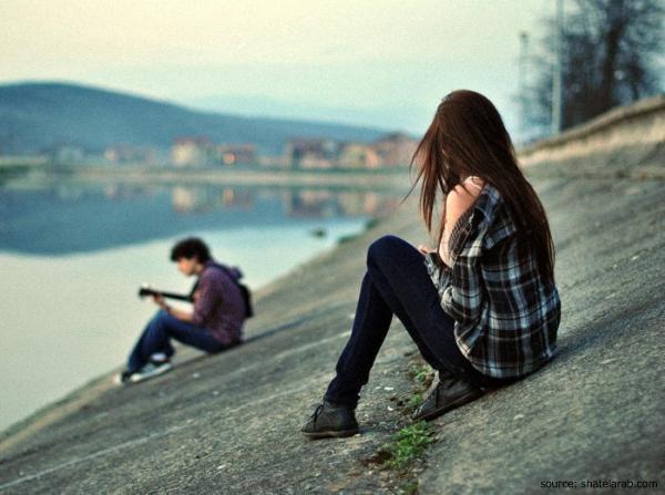 5 Hal Ini yang Perlu Kamu Lakukan, Saat Sang Mantan Kembali Hubungi Kamu Jelang Resepsi