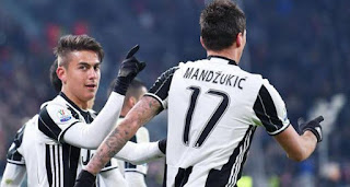 Coppa Italia Juventus Atalanta ampia sintesi video