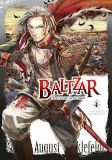 Baltzar. El arte de la guerra #4