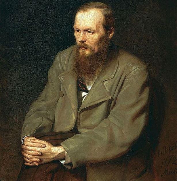 Ντοστογιέφσκι - Ένας Άνθρωπος Με Αυτογνωσία Μπορεί Να Σέβεται Έστω Και Ελάχιστα Τον Εαυτό Του