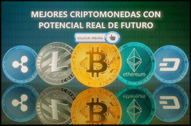 las criptomonedas con mayor potencial futuro