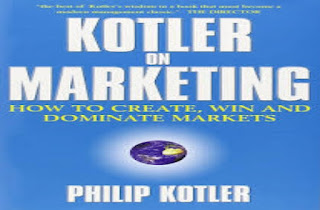 Marketing Definition By Philip Kotler, Theory Concept