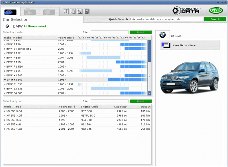 Autotech4you Vivid Workshop Data Ati V10 2 For All