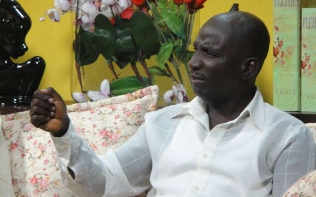 Christianity has become 'cheap' in Ghana - Socrate Sarfo