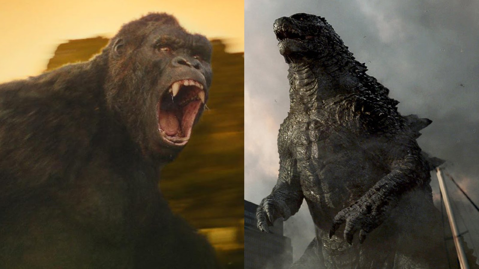Adam Wingard to Direct King Kong vs  Godzilla