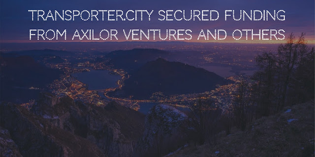 Transporter.city secured funding from Axilor Ventures and others