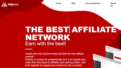 FireAds Network