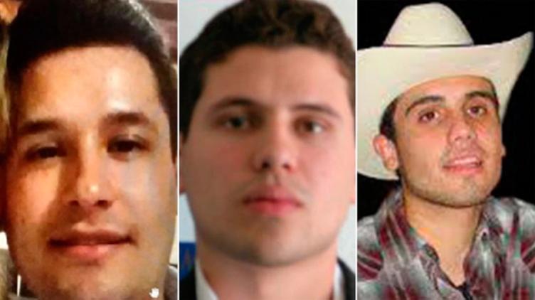 """Quién es Iván Archivaldo Guzmán, el otro hijo de """"El Chapo"""" que fue detenido en 2005 en Zapopan y liberado por falta de pruebas en México"""