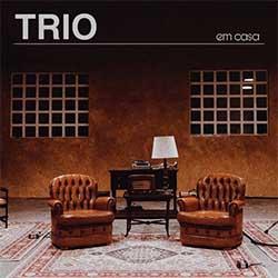 Baixar CD Gospel Em Casa (Trio) - Alexandre Magnani