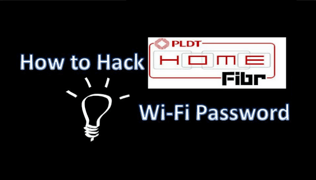 How to Get the PLDT Wifi Default Password: 100% Working in 2019