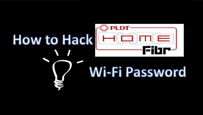 The Best Tip and Trick to Know the PLDT Wifi Password: 100% Working in 2019
