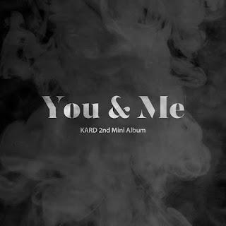 KARD - YOU & ME Albümü