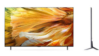 LG starts rolling out new 8k and 4k QNED TVs with 3,000 backlights