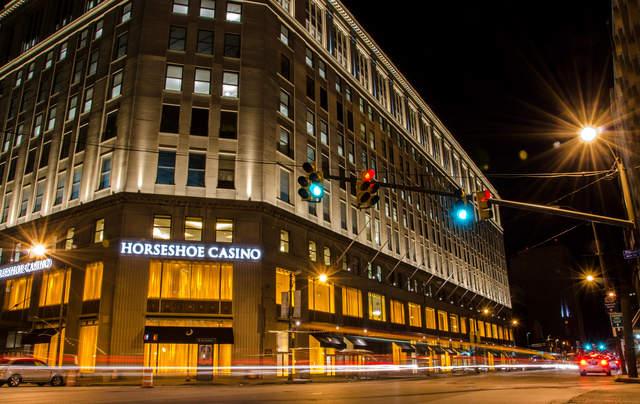 Casinos In Cleveland Ohio