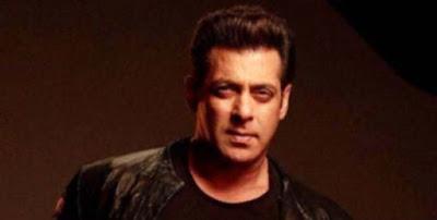 'भारत' में कैसा होगा सलमान खान का लुक | Salman Khan's look in Bharat