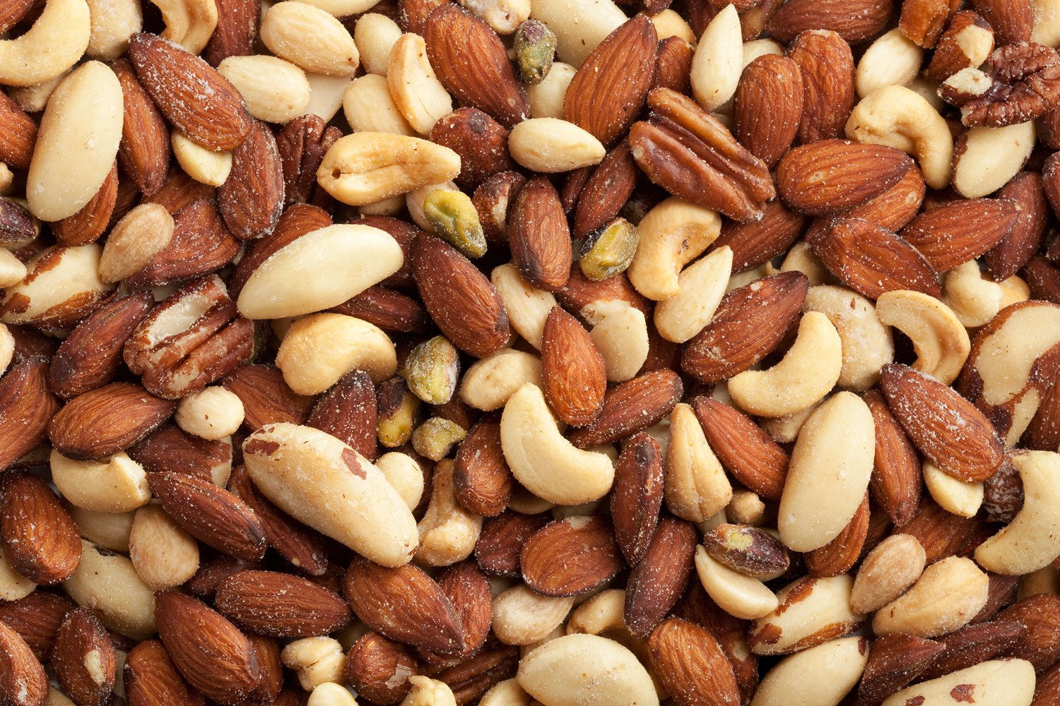 Every Day Is Special: October 22 – National Nut Day