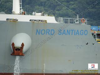 Nord Santiago