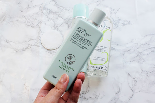 Liz Earle Instant Boost Skin Tonic Review