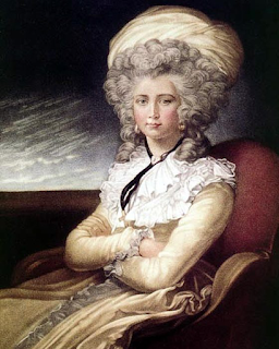 Maria Cosway, 1760-1838