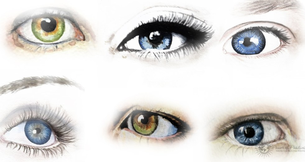Different Eye Colors And What they Say About you?