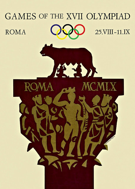 196o Rome Olympic Games