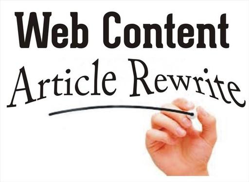 Article Rewriter Premium Gratis