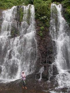 Air Terjun Kalibendo