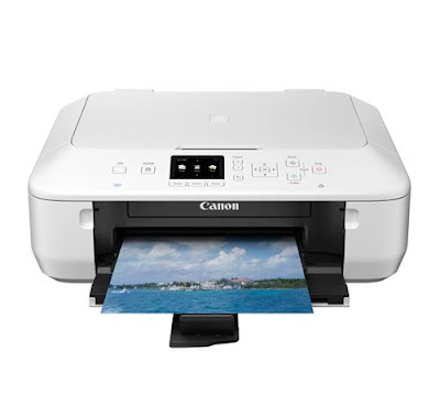 Canon Pixma MG5570 Driver Software Download