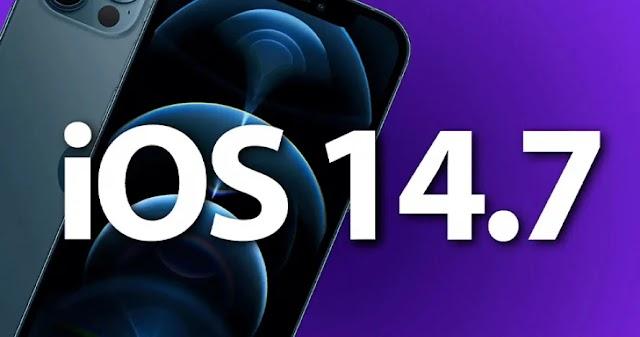 Apple phát hành bản cập nhật iOS 14.7, iPadOS 14.7 và macOS Big Sur 11.5 beta 5 tiếp tục sửa lỗi và cải thiện hiệu năng