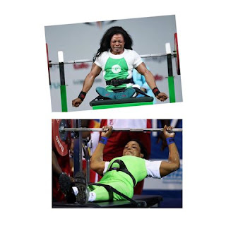 International paralympic committee ipc, full meaning of IPC, SD news blog, sports blog Nigeria, Nigerian blogs, authentic news Nigeria, Nigeria covid19 live update, Nigerian Paralympic champion, Oyema, receives 4-year doping ban, loses medal