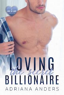 Loving the Secret Billionaire by Adriana Anders
