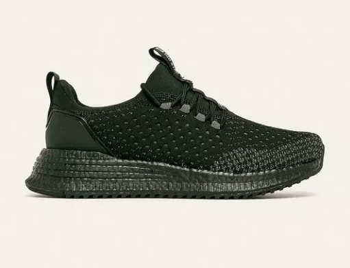 Big Star - Pantofi sport negri ieftini