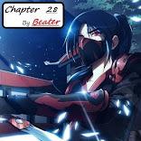 Legend of Spirit Blade Chapter 28 EN