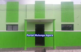 Resultado de imagem para imagem da camara municipal de mulungu pb