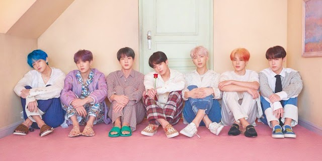 BTS's 'Make It Right' feat. Lauv (EDM Remix) tops iTunes song charts in 22 countries