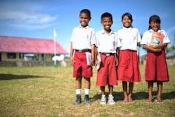 Rapuhnya Pendidikan Di Indonesia