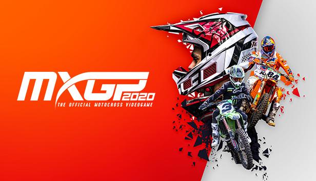 MXGP 2020 The Official Motocross Videogame تحميل مجانا