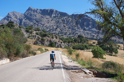 Best Cycling Climbs in Spain - Biking Andalucia