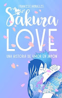 Sakura love, Francesc Miralles