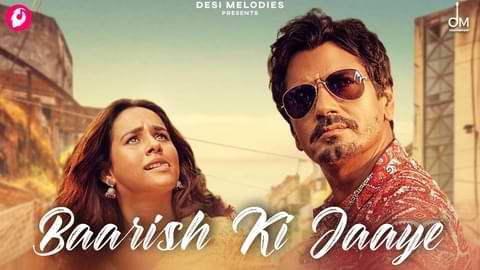 Baarish Ki Jaaye Lyrics B Praak