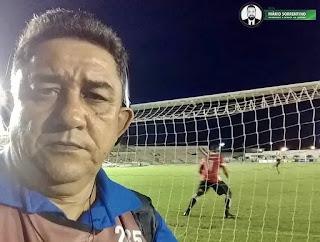 Repórter da Rádio Tabajara, Gláucio Lima morre vítima de Covid-19